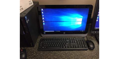 Used Desktop HP 19-2113w, Russellville, Arkansas