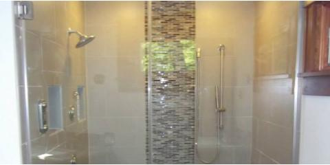 Why Quality Shower Doors Are Better in the Long Run, Northfield Center, Ohio