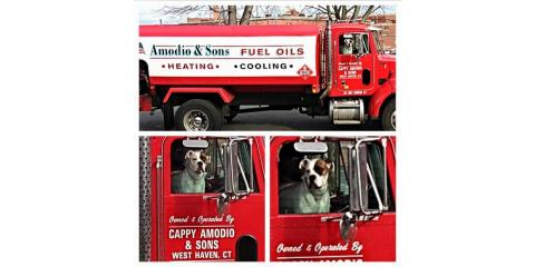 Amodio & Sons Fuel & Energy Services , HVAC Services, Services, West Haven, Connecticut