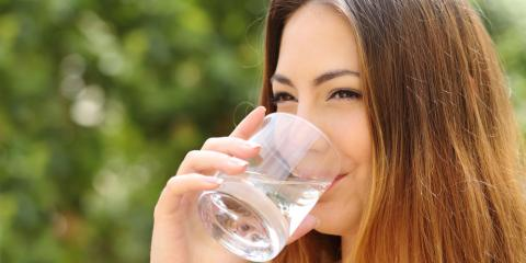 3 Advantages of Drinking Reverse Osmosis Water, Fairfield, Ohio