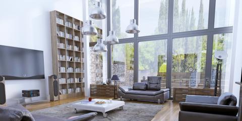 3 Advantages of High Ceilings in Home Design , Ewa, Hawaii