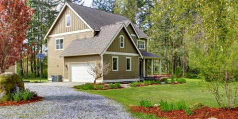 3 Benefits of a Gravel Driveway , Medary, Wisconsin