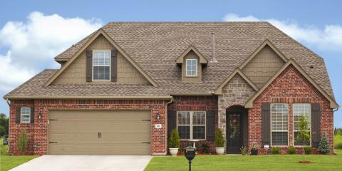 3 Benefits of a New Residential Garage Door , Lincoln, Nebraska