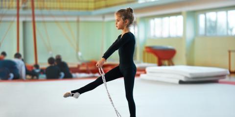 3 Benefits of Children's Gymnastics Camp , Koolaupoko, Hawaii