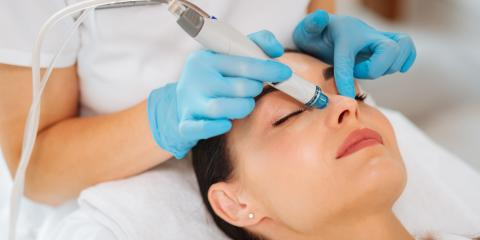 3 Benefits of the HydraFacial® Treatment , Ramsey, New Jersey