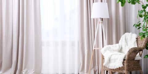 3 Benefits of Installing Drapes at Home, Chillicothe, Ohio