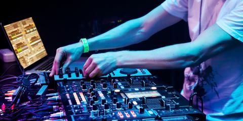 3 Benefits of MacBooks® to Music Production , Aurora, Colorado
