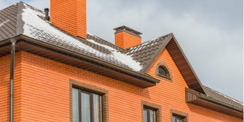 3 Exceptional Benefits of Metal Roofing , Chesterfield, Missouri
