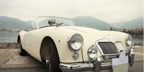 3 Common Aesthetic Flaws Among Antique Cars & How to Repair Them , 2, Poplar Tent, North Carolina