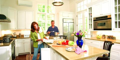 3 Types of Homes That Will Benefit From Multi-Zone Heating & Cooling  , Dighton, Massachusetts