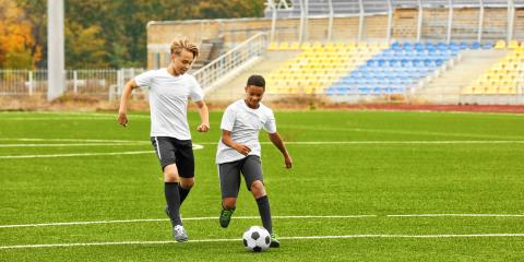 3 Common Types of Dental-Related Sports Injuries, High Point, North Carolina