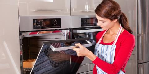 3 Common Wall Oven Repairs , Elyria, Ohio