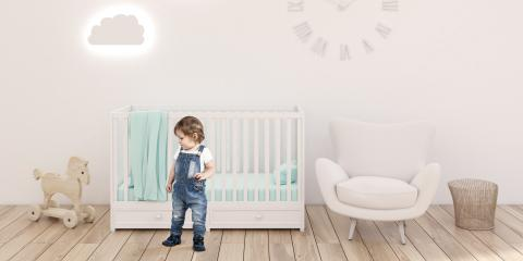 3 Creative Ways to Decorate Your Gender-Neutral Baby Room , Duvall, Washington