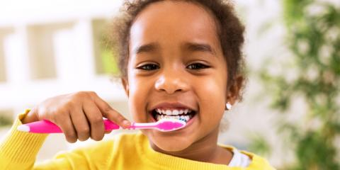 3 Dental Care Tips to Teach Your Children, Campbell, Wisconsin