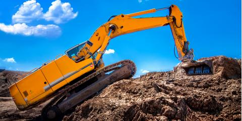3 Essential Pieces of Excavation Equipment to Know About , Ewa, Hawaii