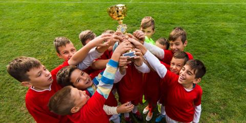 3 Factors to Consider When Purchasing a Trophy, Sioux Falls, South Dakota