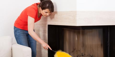 Fireplace Maintenance Tips From North Carolina's Top Chimney Cleaning Company , Kernersville, North Carolina