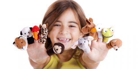 3 Fun Activities to Promote Language Development in Preschool Children, Canton, Georgia