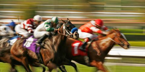 3 Interesting Facts About the Keeneland Racetrack, Versailles, Kentucky