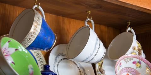 3 Timeless Tips for Styling Your China Cabinet, Brooklyn, New York