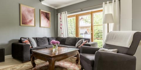 3 Interior Paint Color Trends of 2018 , Sherwood, Arkansas