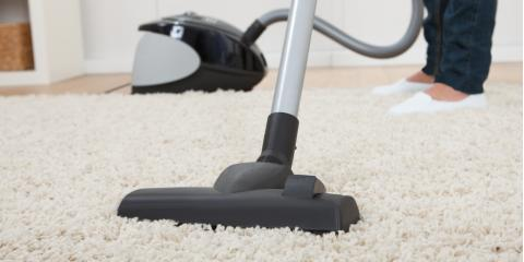 3 Key Benefits of Diligent Vacuuming: Chesterfield's Carpet Cleaning Professionals Explain, Chesterfield, Missouri
