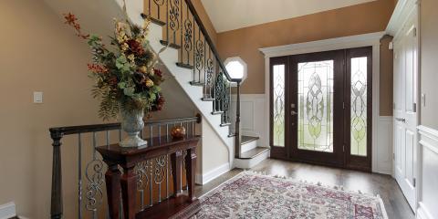 3 Key Benefits of Glass Doors, Macedonia, Ohio