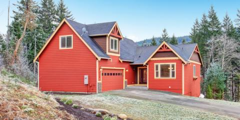 3 Key Benefits of Installing New Siding on Your Home , Guilford, Connecticut