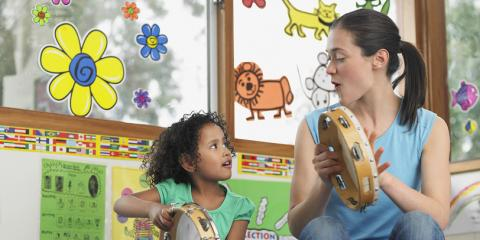 3 Key Benefits of Preschool Activities , Mendon, New York