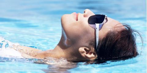 3 Key Health Benefits of Warm Water Swimming, Honolulu, Hawaii