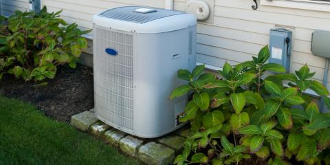 3 Key HVAC Maintenance Tips for Spring, Cabot, Arkansas