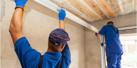 3 Key Qualities to Look for in a Garage Door Service, Rochester, New York