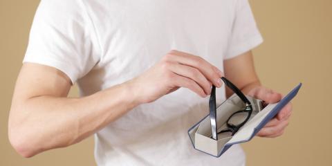 3 Key Tips to Avoid Breaking Your Glasses , Honolulu, Hawaii