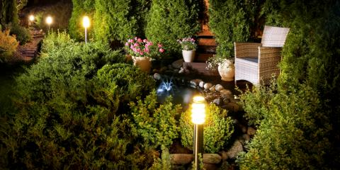 3 Landscape Lighting Trends to Try This Year , Elko, Nevada