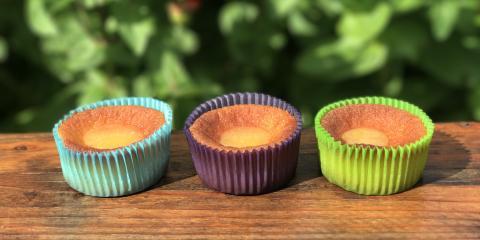 Why You Should Try Kahuku Farm Cafe's Lilikoi Butter-Butter Mochi, Kahuku, Hawaii
