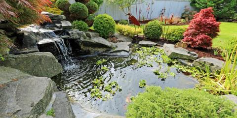 3 Patio Garden Designs That Will Impress Your Guests  , Koolaupoko, Hawaii