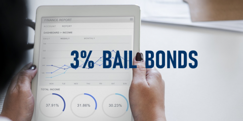 3 PERCENT BAIL BONDS IN DOWNTOWN HARTFORD, Hartford, Connecticut