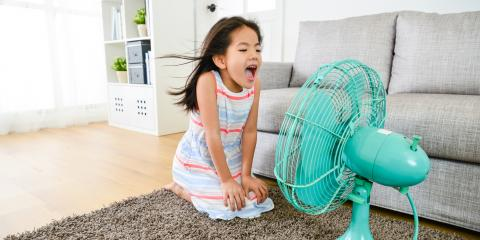 3 Potential Reasons Your Central Air Conditioning Won't Work , Mountain Home, Arkansas