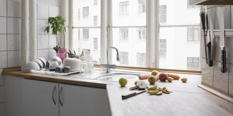 3 Potential Reasons Your Sink Drain Smells, Saratoga, Wisconsin