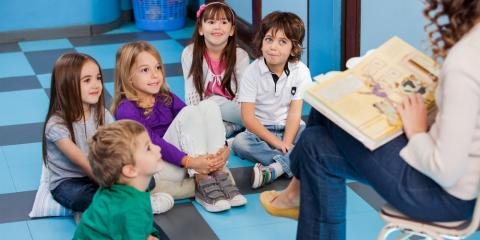 3 Questions to Ask When Choosing a Child Care Center , Anchorage, Alaska