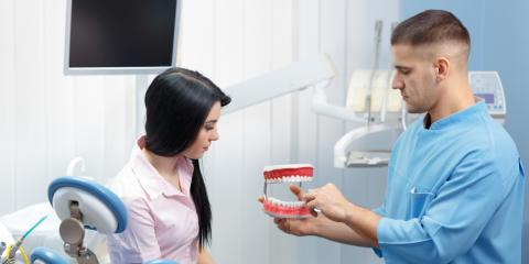 3 Questions to Ask Your Dentist , Little Rock, Arkansas