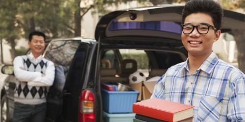 3 Reasons College Students Need Storage Units, 10, Louisiana