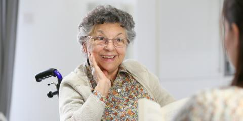 3 Advantages of Speech Therapy for Seniors, West Hartford, Connecticut