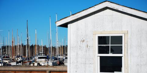 3 Reasons to Build Your Own Boathouse: Advice From Lincoln's Top Roofing Contractor , Lincoln, Alabama