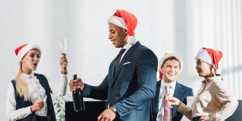 3 Reasons to Choose a Casino Theme for Your Next Office Holiday Party, Springdale, Ohio