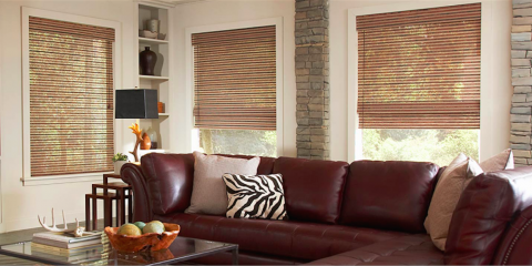 3 Reasons to Choose Natural, Woven Window Shades, Mililani Mauka, Hawaii