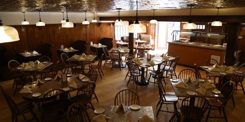 3 Reasons To Eat At Local Restaurants Oxford Connecticut