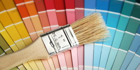 3 Reasons to Enlist a Professional Painter for Interior & Exterior Projects , Westerville, Ohio