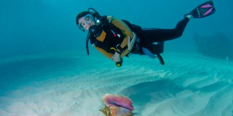 3 Reasons to Enroll in Scuba Lessons, Kettering, Ohio