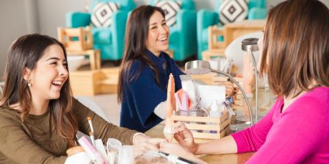 3 Reasons to Visit the Nail Salon for a Mani-Pedi  , Hackensack, New Jersey